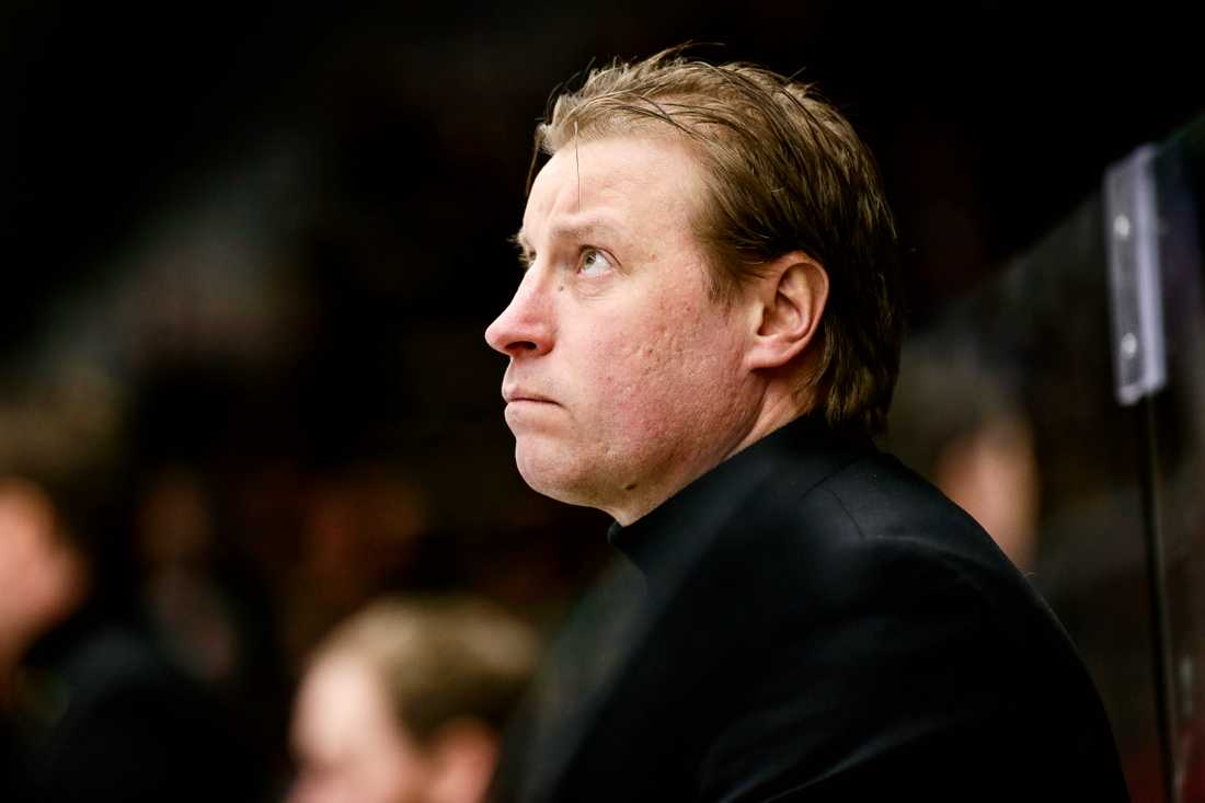 Fredrik Öberg.