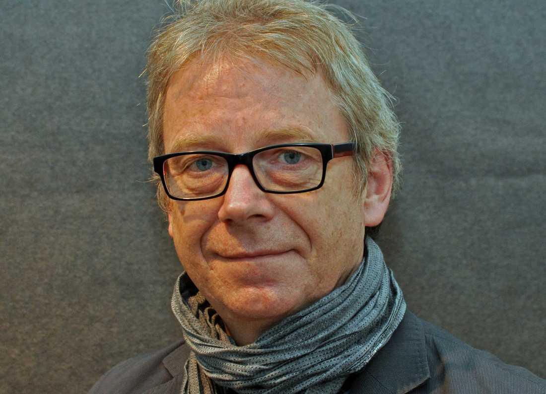 Thomas Runfors, informationschef på SF Bio.