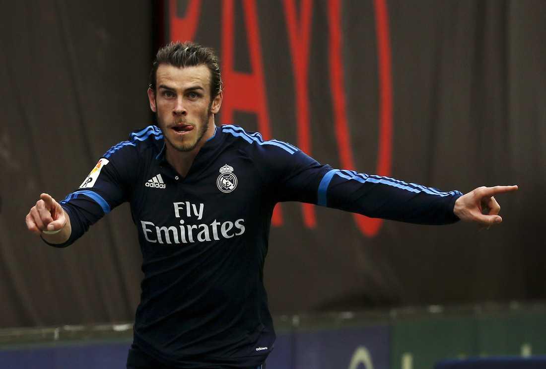 Bale firar.