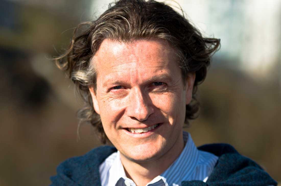 Fredrik Arefalk