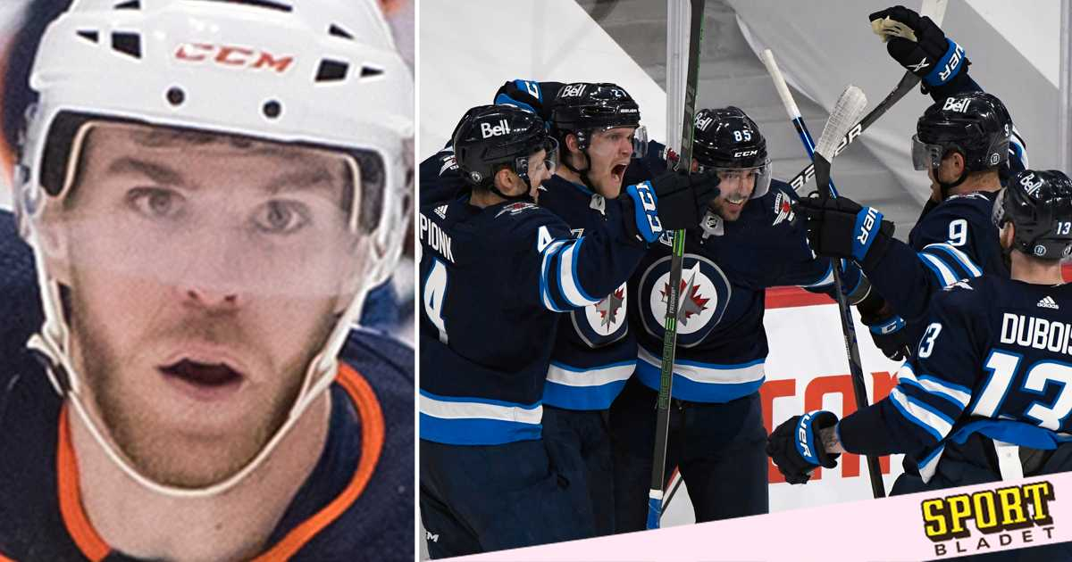 Kollaps av Edmonton Oilers – ifrågasatta stjärnor