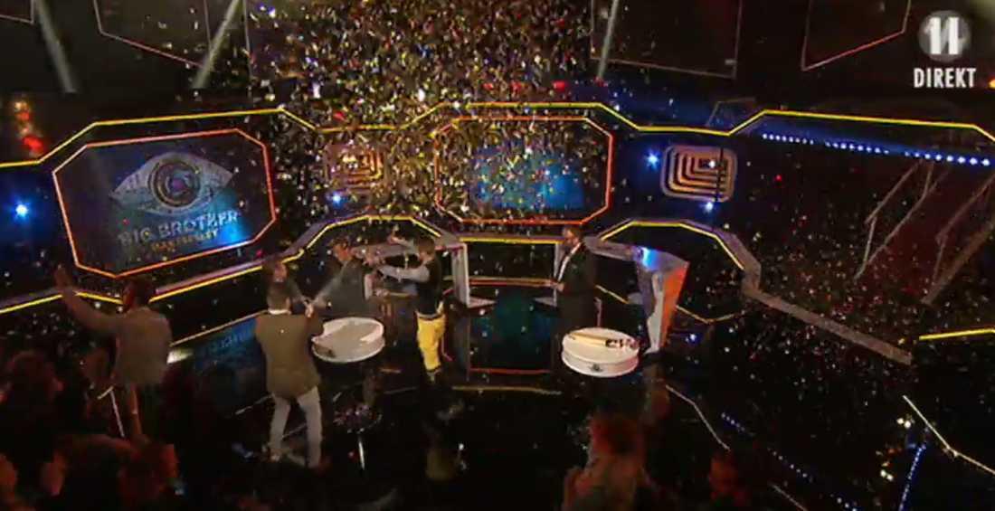 """Senaste gången """"Big brother"""" sändes i svensk tv var 2015, då i Kanal 11. Totalt har dokusåpan gått i tio säsonger (första var år 2000) varav de flesta i Kanal 5."""