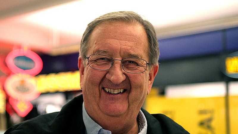 Tommy Töpel.
