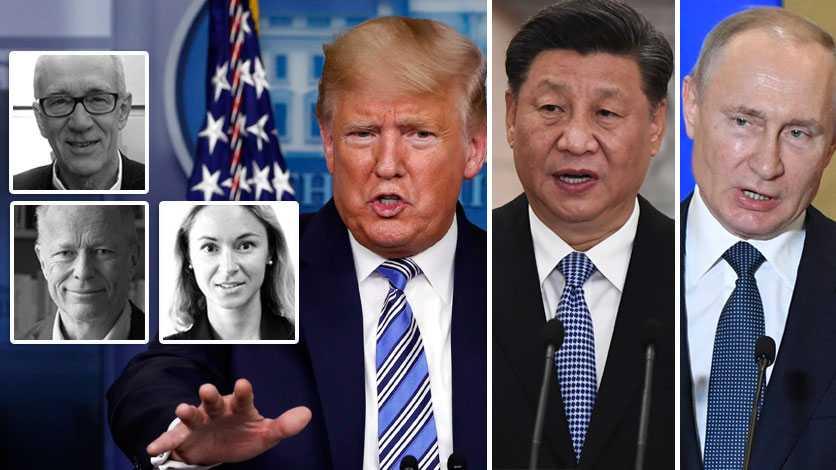 I dag inleds G20-ledarnas toppmöte om Coronakrisen. Denna viktiga grupp av nationer tog ett stort ansvar för finanskrisen 2008. Kan vi förvänta oss att världens ledare även denna gång tar ett ansvar för att rädda den globala ekonomin, skriver Otto Cars, Swartling Peterson och Patricia Geli.