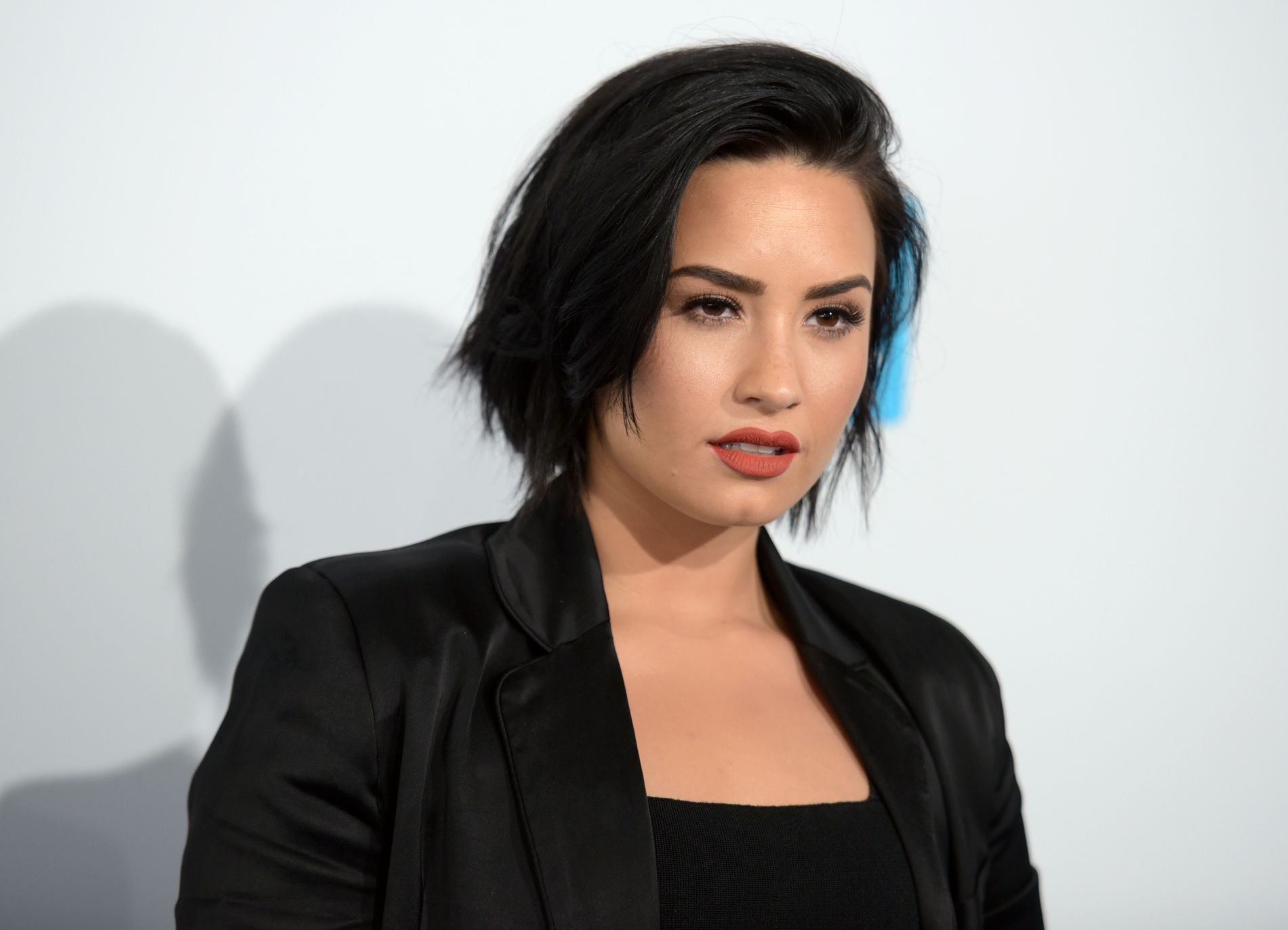 Demi Lovato after the overdose: is sober