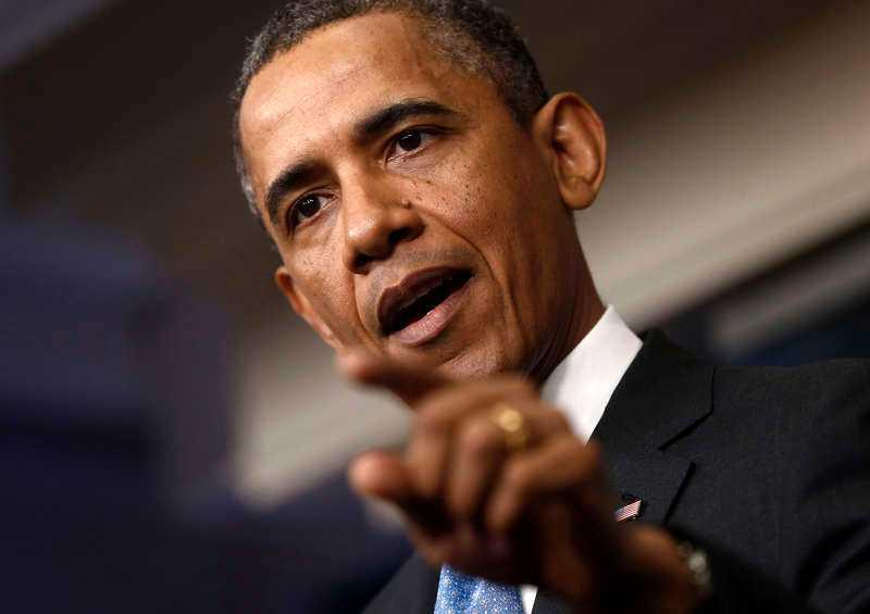 USA:s president Barack Obama landar i Sverige 4 september.
