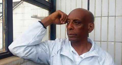 Fikru Maru, svensk läkare som suttit häktad i Etiopien i snart tre år. Arkivbild.