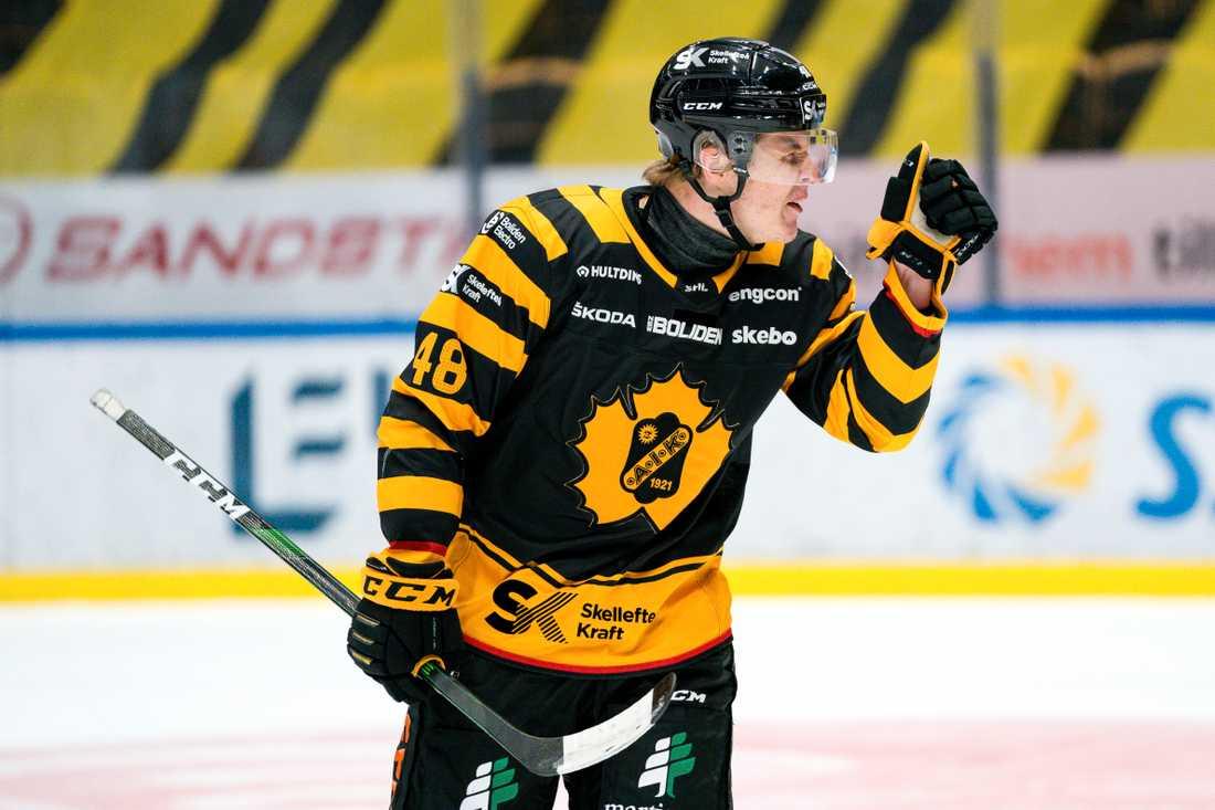 Jonatan Berggren.