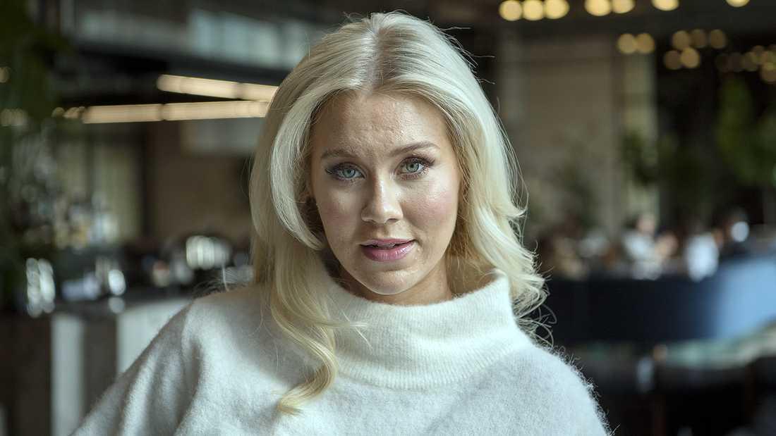 Isabella Löwengrip.