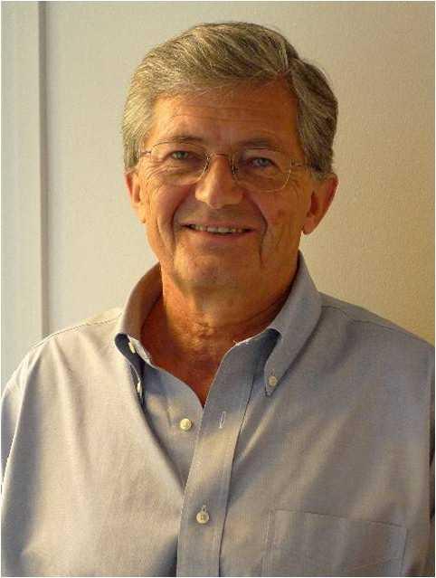 Richard Murray, ordförande för Förbundet för Ekoparken