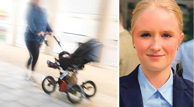 Kvinnor ska kunna välja att stanna hemma med sina barn, vilket också innebär hårt arbete som inte skall förringas, skriver Ebba Hermansson, tillträdande jämställdhetspolitisk talesperson i SD.