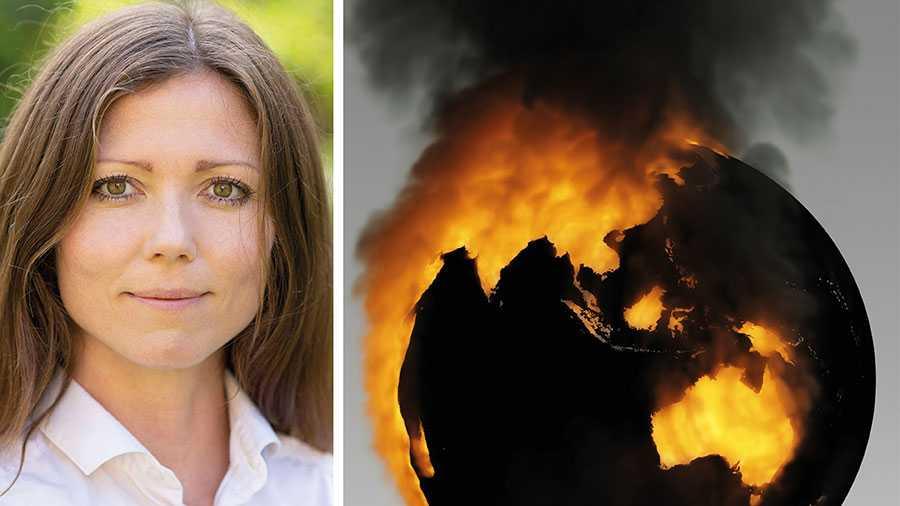 Vi måste tala klarspråk om vad som verkligen krävs om vi ska klara det nödläge vi befinner oss i. Målet om ett fossilfritt Sverige räcker inte, tvärtom har det fått hela svenska samhället att fokusera på fel saker, skriver Isadora Wronski, Greenpeace.