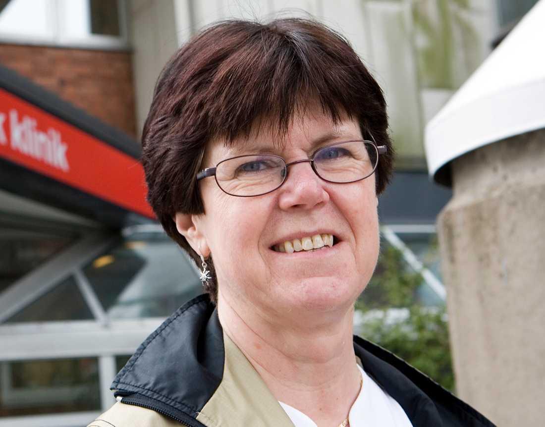 Kävlinges kommunalråd Pia Almström vill nu se en ny partiledare.