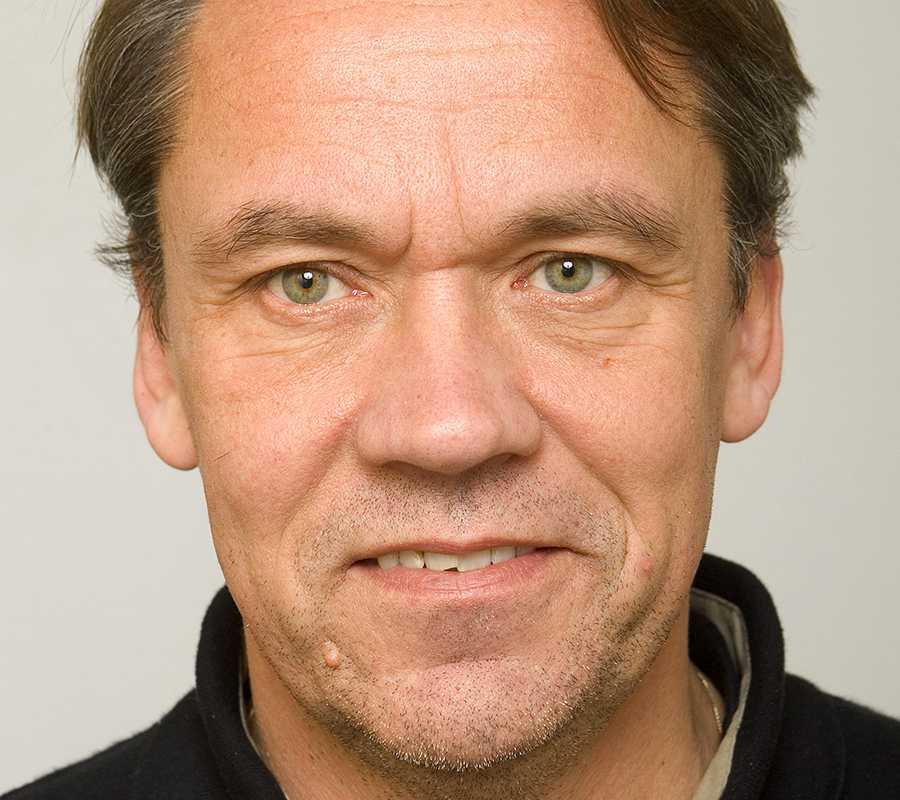 Tommy Forsgren, RF