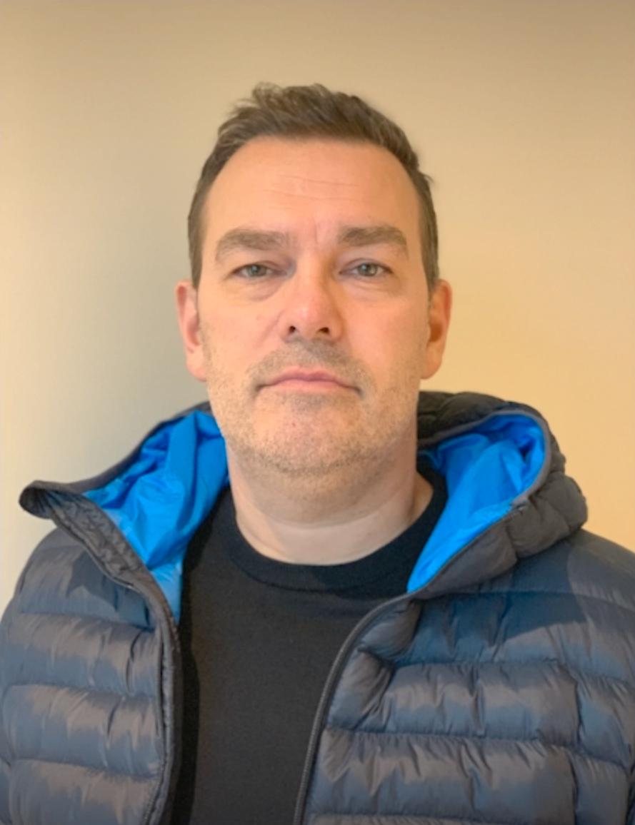 Martin Lossman, Kry-användare.