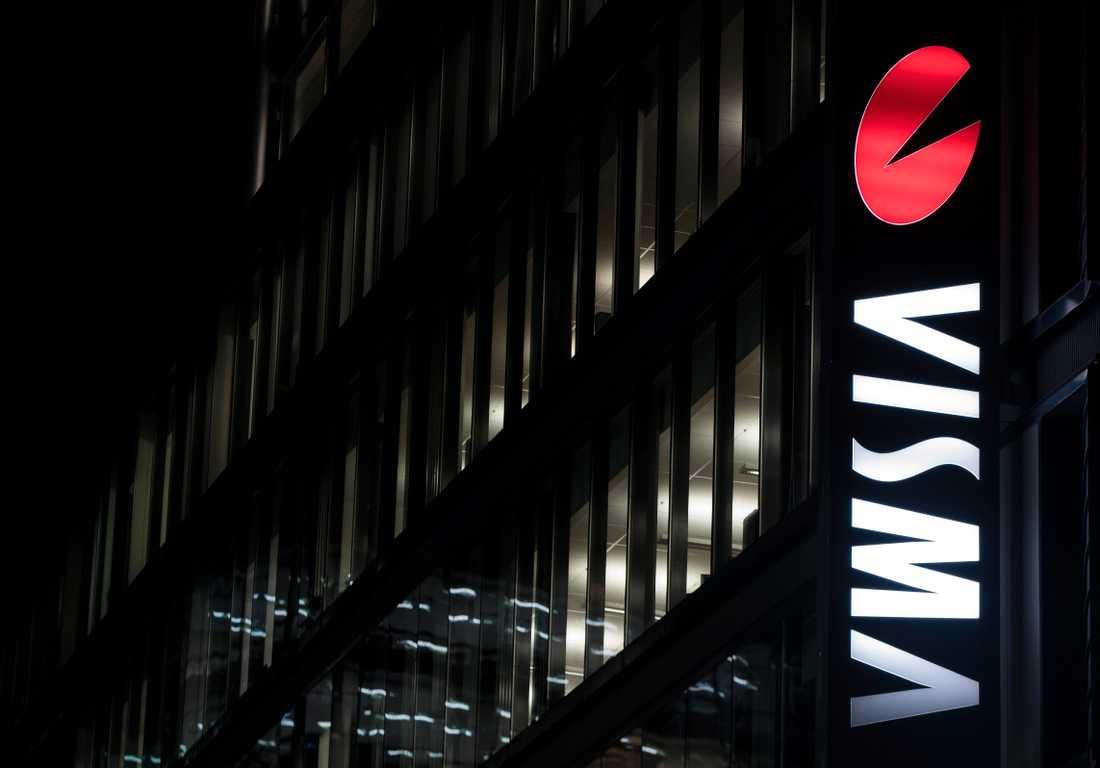 It-företaget Visma ser att den nedåtgående trenden kring antalet nystartade företag nu har vänt. Arkivbild.