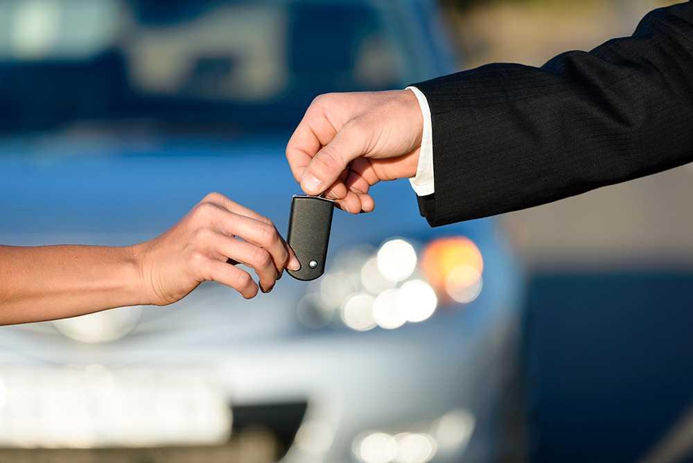 Många konsumenter klagar på begagnade bilköp.