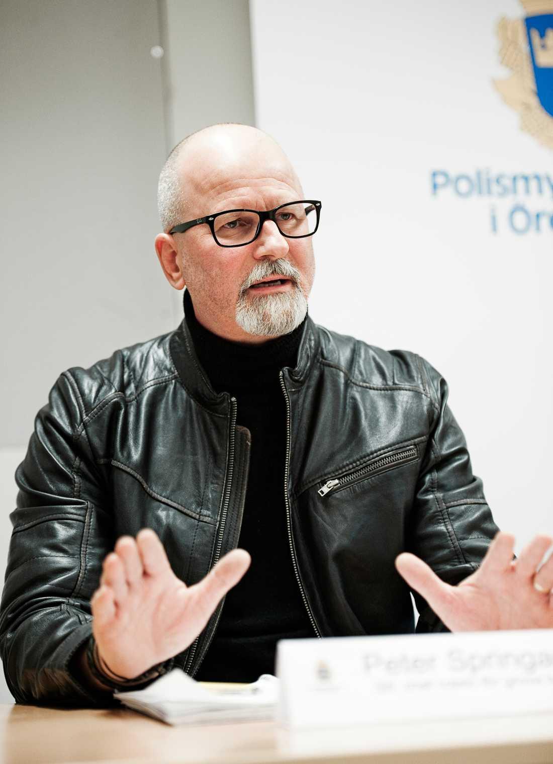 Peter Springare.