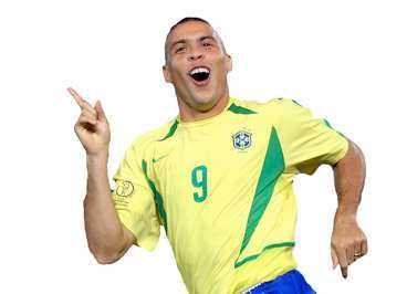Brasilien är i stort sett klart för VM-slutspelet i Tyskland nästa sommar. Men först måste Ronaldo åka till Argentina och kvala på onsdag.
