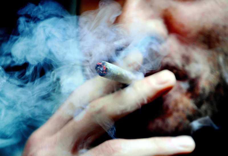 Reagerar du på rök, blommor och parfym?