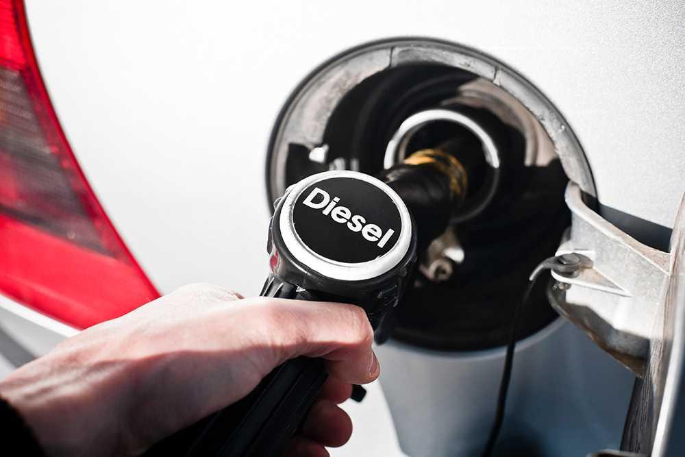Kväveoxidutsläppen från dieselbilar har nästan fördubblats mellan 2011 och 2016.