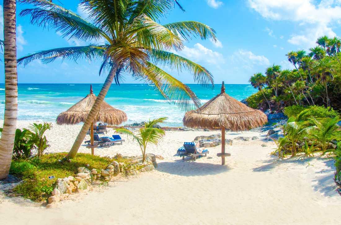 Amerikanska medborgare avråds från att resa till Playa del Carmen i Mexiko på grund av säkerhetsläget.