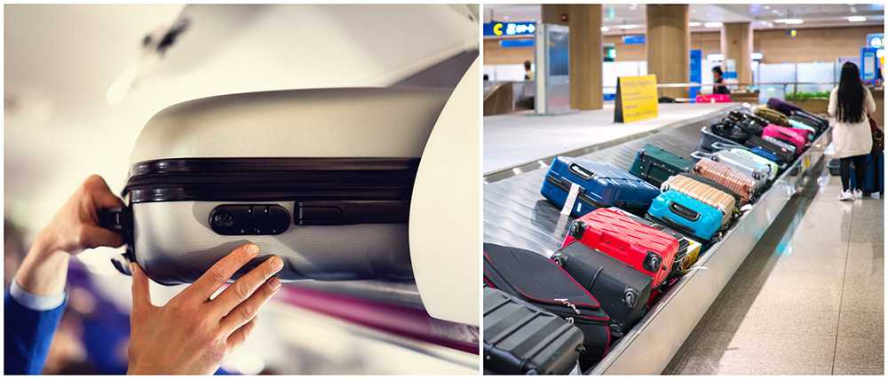 Ryanair har höjt avgiften för handbagage.