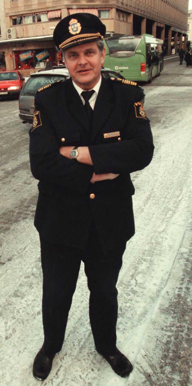 Göran Lindberg.