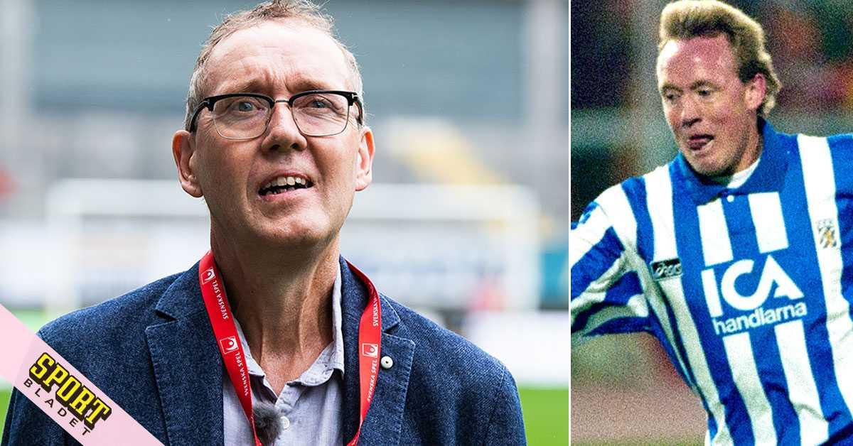 Stefan Lindqvist är död i sviterna av ALS