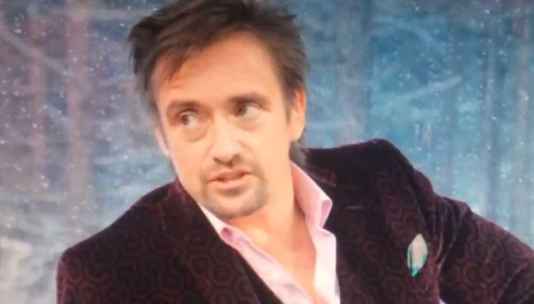 Richard Hammond i programmet