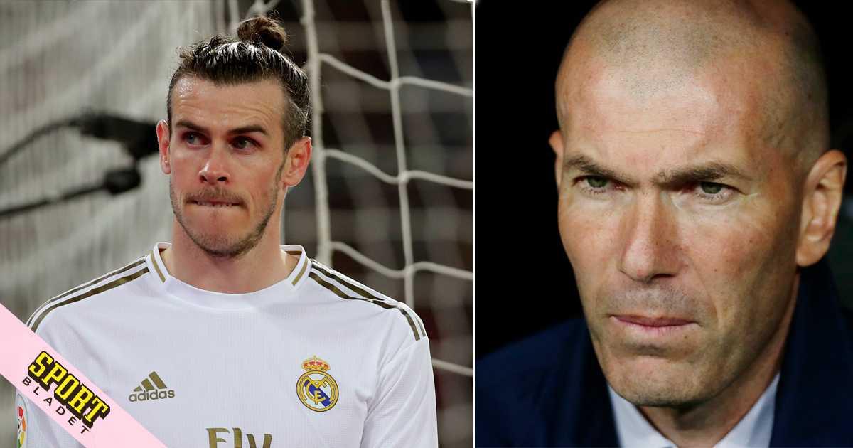Real Madrid ångrar att de inte sålde Bale