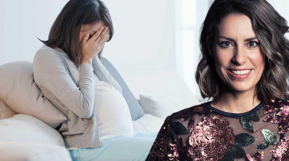 Nina skriver om hur kvinnor försummas.
