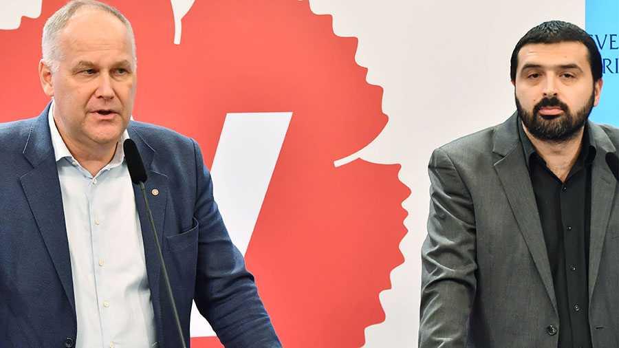 Regeringen har gått oss till mötes, lyssnat på våra förslag och visat att januariöverenskommelsens försök att utesluta Vänsterpartiet från inflytande är politiskt nonsens, skriver Jonas Sjöstedt och Ali Esbati.