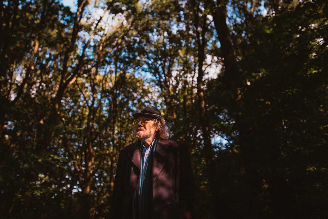 77-årige Bill Fay har gjort ännu ett album av utsökt sparsmakade pianoballader.