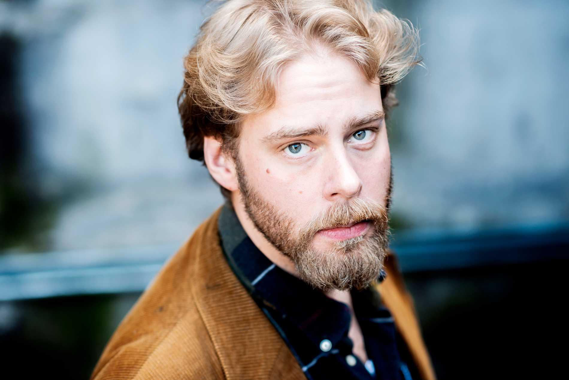 Henrik Evertsson.