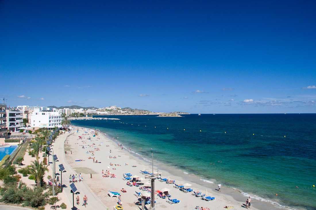 Fritidsresor startar resor till Ibiza, i kombination med grannöarna Menorca eller Mallorca.