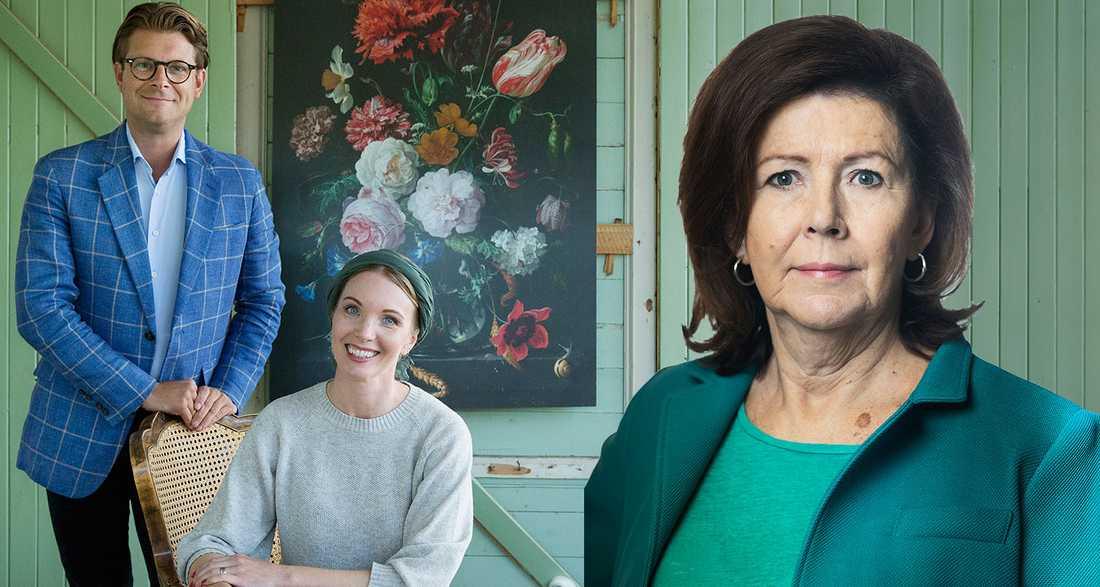 Britta Svensson: Bara för att diskrimineringen riktar sig mot äldre, blir den inte mer acceptabel, rolig eller cool.