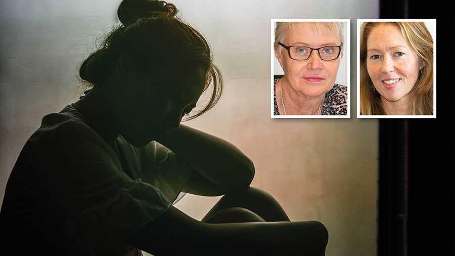 Förtvivlade föräldrar försöker få skolan att anpassa undervisningen och ge stöd men möts ofta av otillräcklig kunskap om NPF och om barnets behov, skriver Anki Sandberg och Annica Nilsson.