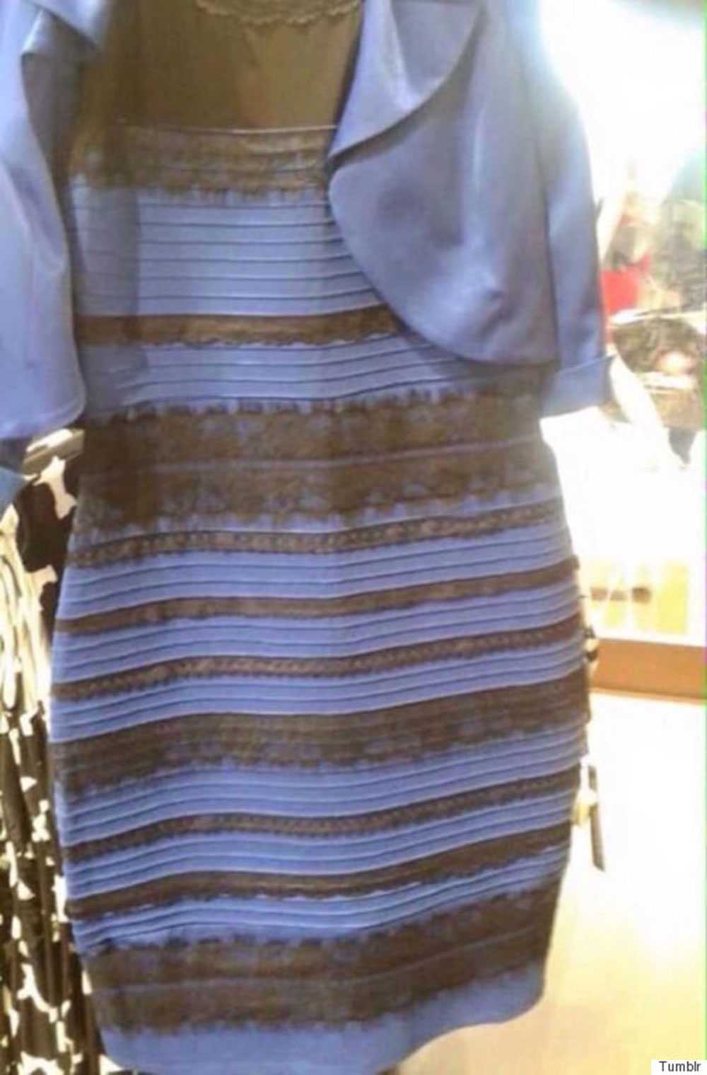 3c4470a9d152 Vilken färg har klänningen? | Aftonbladet