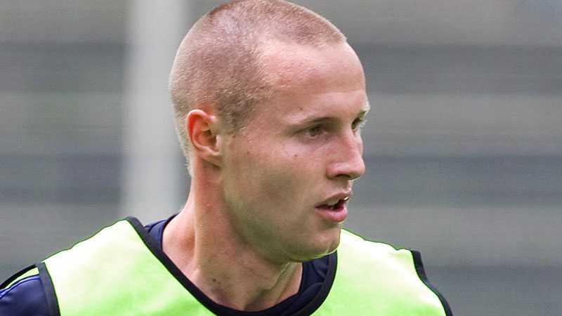 Fredrik Stoor fick chansen i Fullham.
