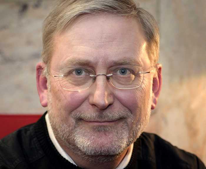 Niels Andreasen.