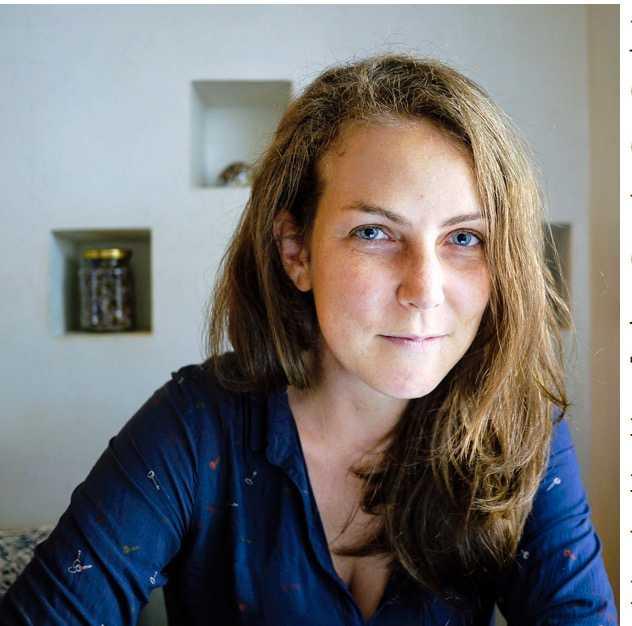 Julia Wallace är redaktör på journalistnätverket OCCRP i Sarajevo.