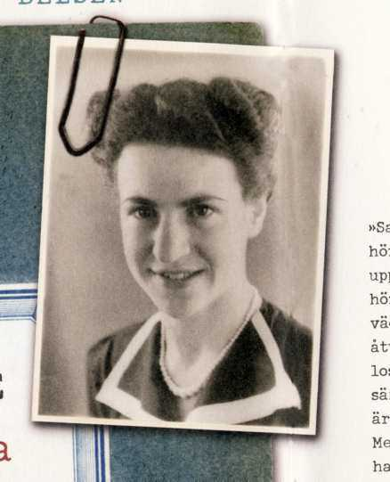 Mirjam Bolle, född 1917, lever sedan 1947 i Jerusalem. Under nazitiden var hon sekreterare vid Judiska rådet som valde ut vilka som skulle deporteras. Trots det slapp hon själv inte undan.