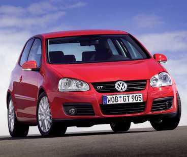 VW Golf GT Kommer: februari. Ur en 1,4-liters så kallad TSI-motor kramar VW ut 170 hästar. Bus med god bränsleekonomi.