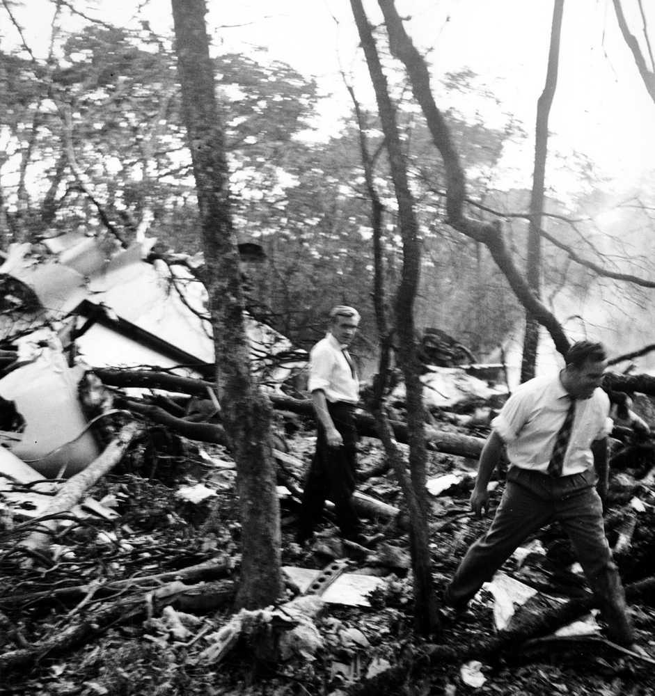 Kraschen som dödade Dag Hammarskjöld har utretts flera gånger sedan 1961.