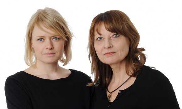 Aftonbladets reportrar Kristina Edblom och Kerstin Weigl har gjort den unika granskningen om barnen som blev kvar,