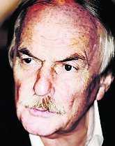 Tommy Lindström.
