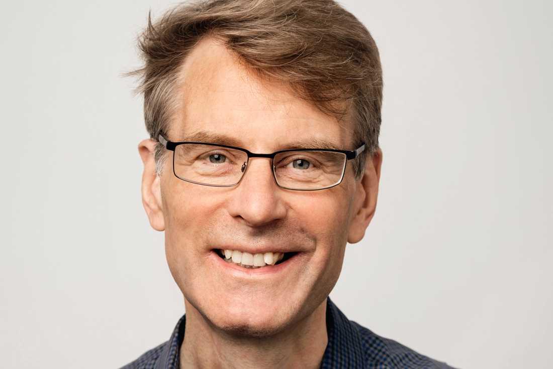 """""""Det rena berusningsdrickandet har minskat"""", säger Björn Trolldal, utredare vid Centralförbundet för alkohol- och narkotikaupplysning (CAN)."""