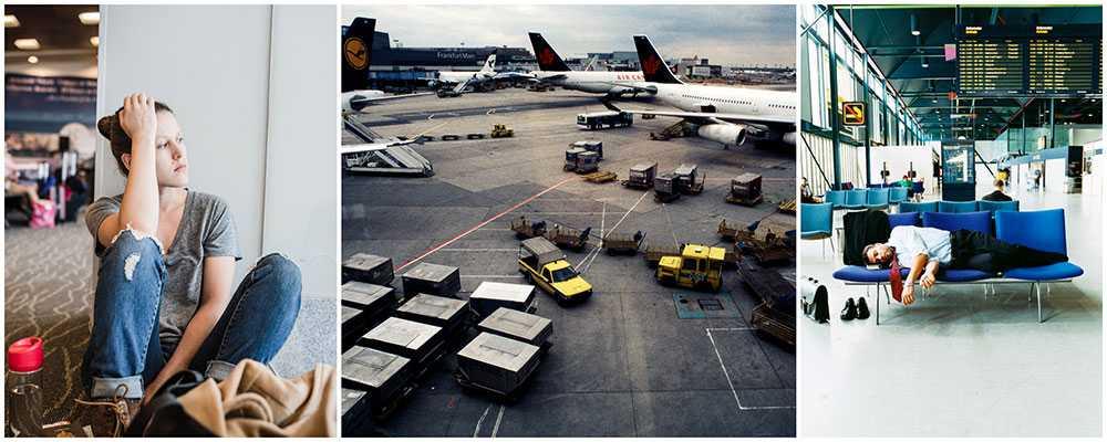 Bromma och Arlanda får uselt betyg i Airhelps ranking av världens bästa och sämsta flygplatser.