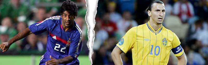 Förre franske landslagsmannen Vikash Dhorasoo är inte imponerad över PSG:s förmodande affär av Zlatan.